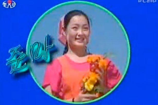 North-Korean-singer-Hyon-Song-Wol-of-former-band-Bochonbo-Electronic-Music-Band-2235606
